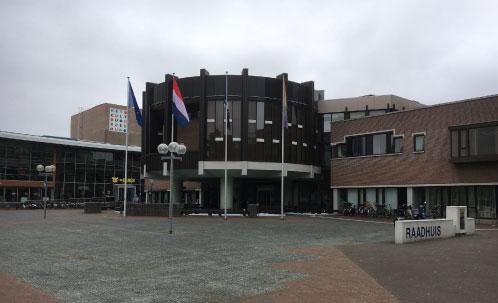 Interim Teammanager Contract- en Datamanagement gemeente Haarlemmermeer